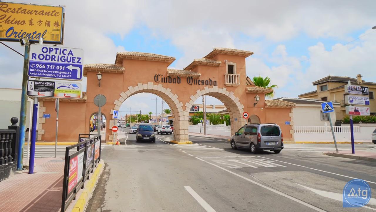 Villa de 3 chambres à Benijófar - PP115994 - 43