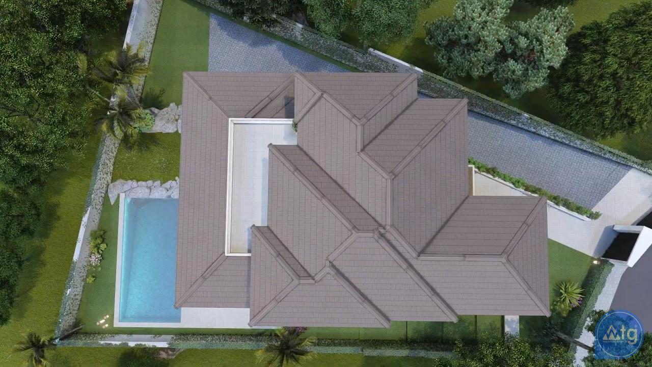 Villa de 3 chambres à Benijófar - RIK115877 - 14