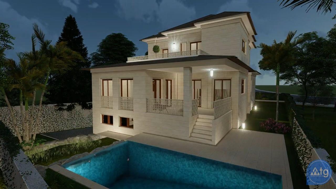 Villa de 3 chambres à Benijófar - RIK115877 - 18