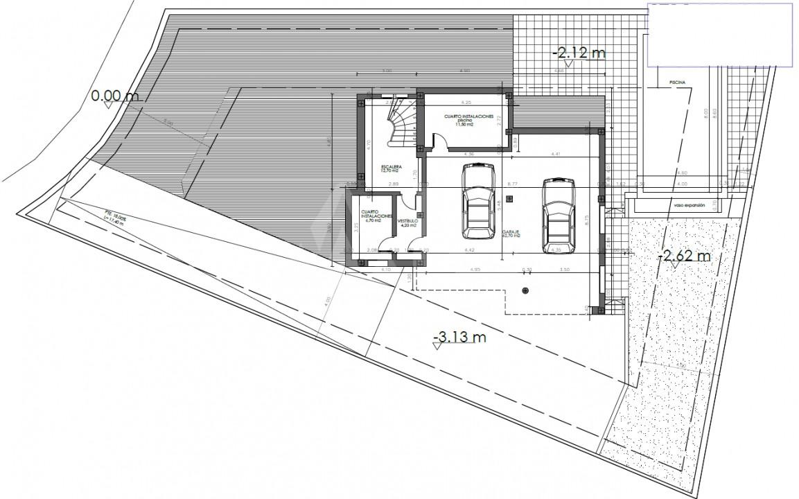 Villa de 3 chambres à Benijófar - RIK115877 - 23
