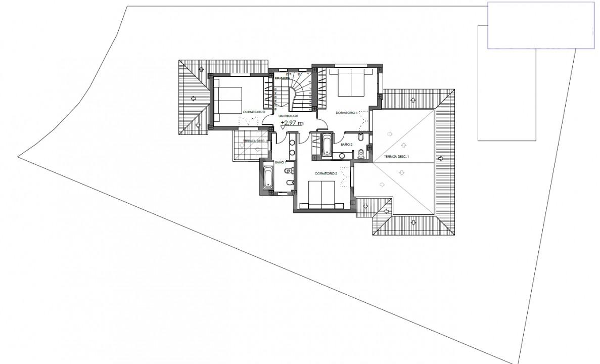 Villa de 3 chambres à Benijófar - RIK115877 - 24