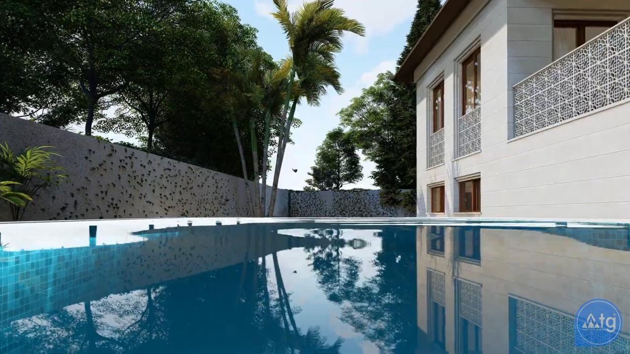 Villa de 3 chambres à Benijófar - RIK115877 - 3