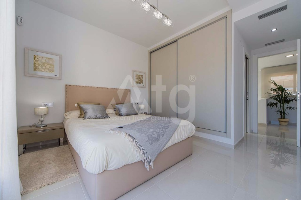 Villa de 3 chambres à Ciudad Quesada - LAI7749 - 17