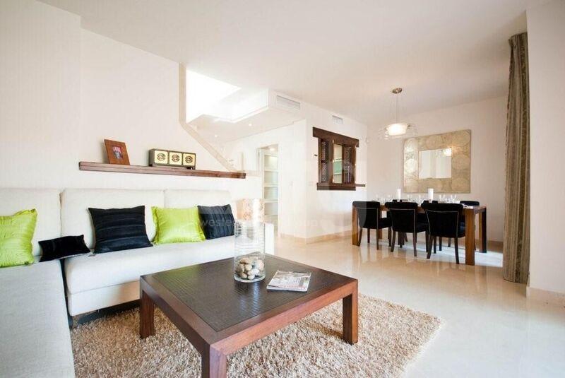 Villa de 3 chambres à Los Alcázares - DS2572 - 10