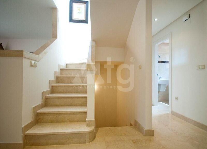 Villa de 3 chambres à Los Alcázares - DS2572 - 11