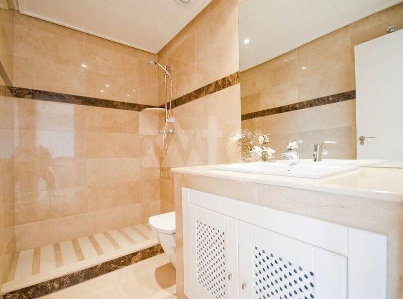 Villa de 3 chambres à Los Alcázares - DS2572 - 15