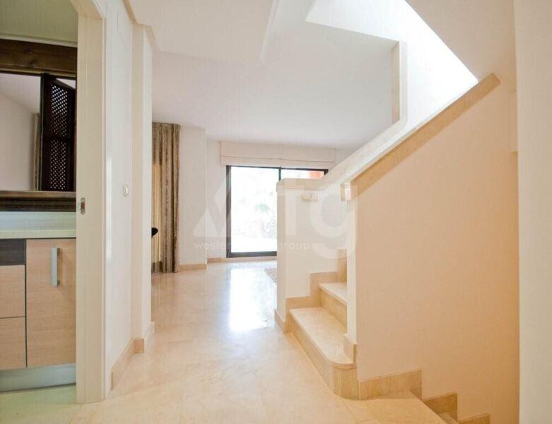 Villa de 3 chambres à Los Alcázares - DS2572 - 21