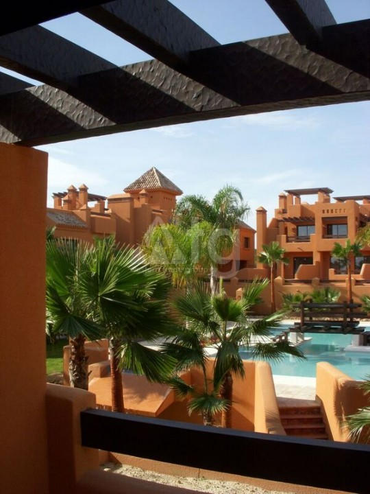 Villa de 3 chambres à Los Alcázares - DS2572 - 27