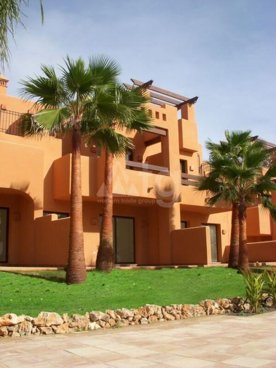 Villa de 3 chambres à Los Alcázares - DS2572 - 28