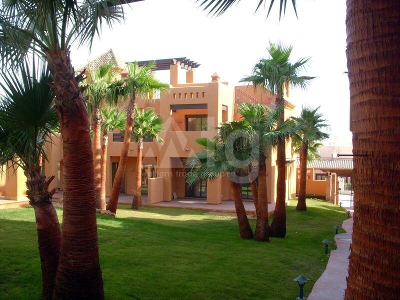 Villa de 3 chambres à Los Alcázares - DS2572 - 3