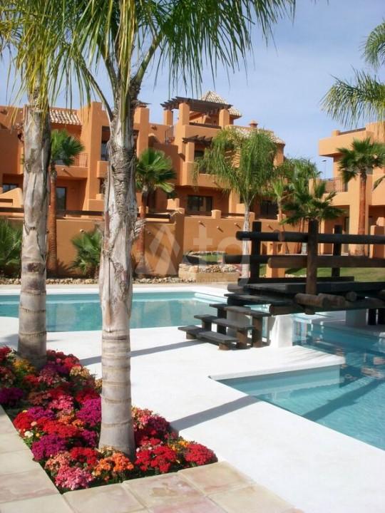 Villa de 3 chambres à Los Alcázares - DS2572 - 4