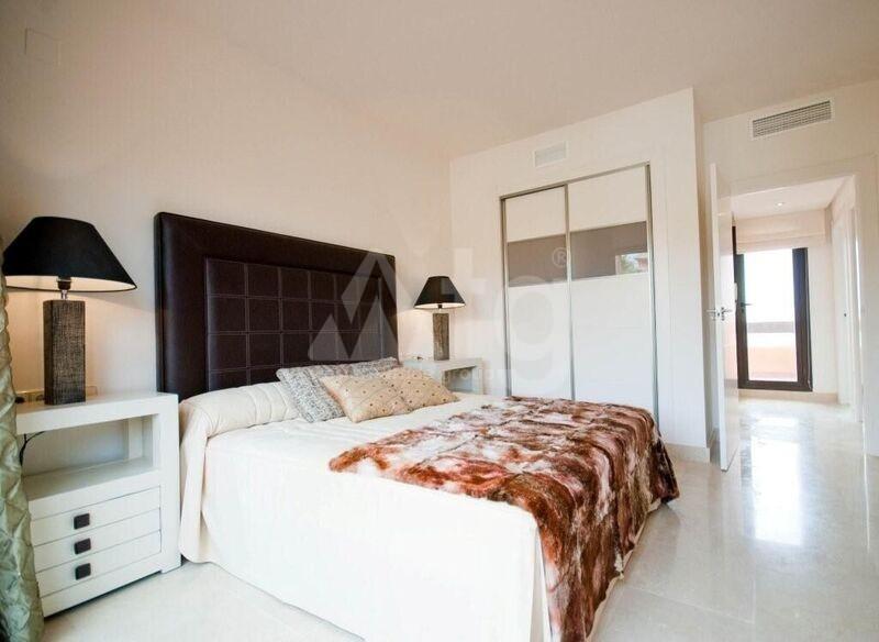 Villa de 3 chambres à Los Alcázares - DS2572 - 6