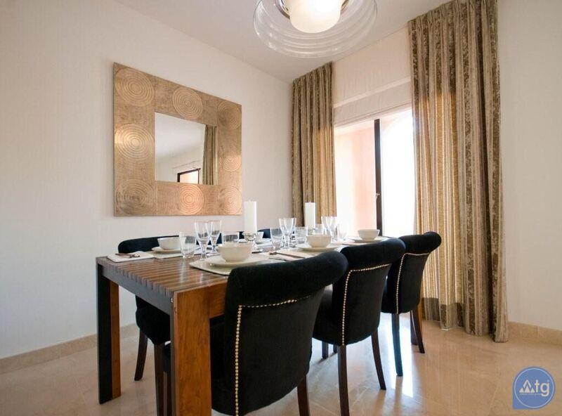 Villa de 3 chambres à Los Alcázares - DS2572 - 7