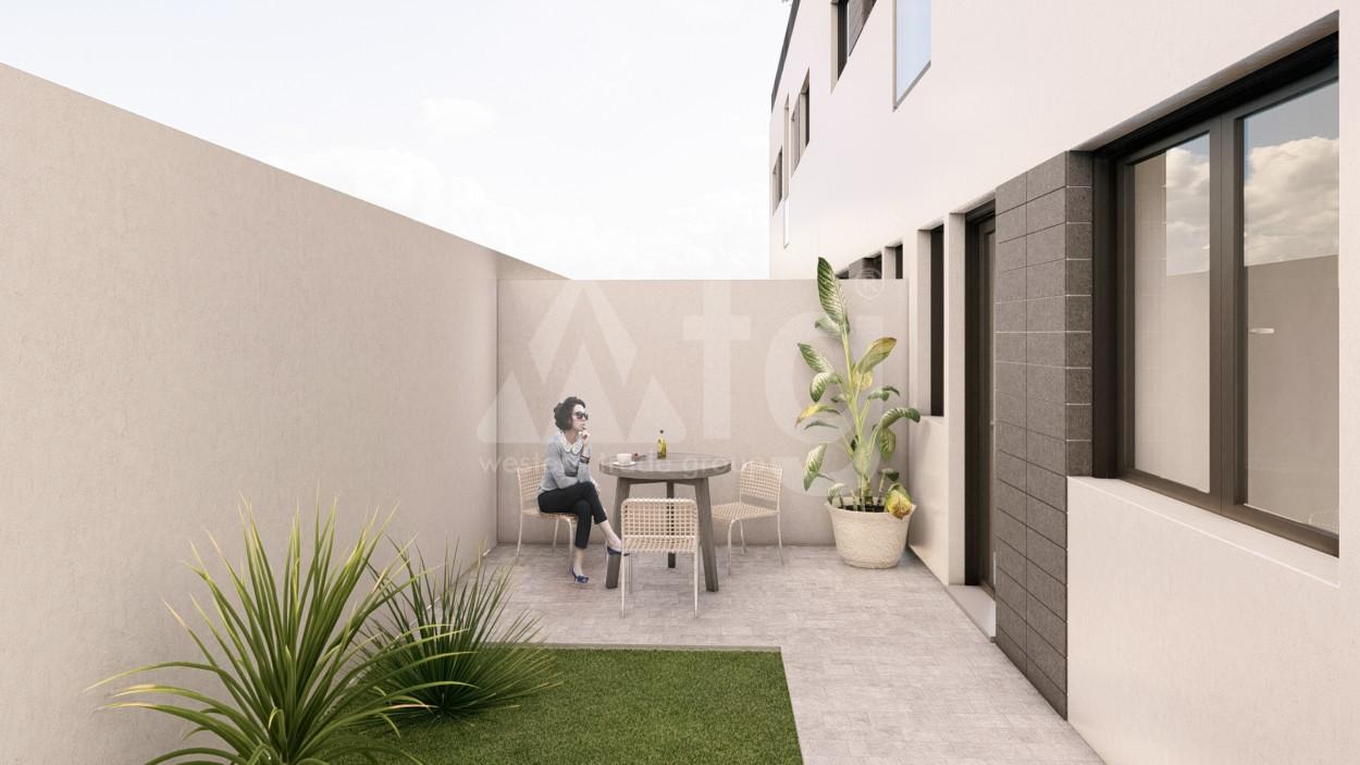 Villa de 3 chambres à Pilar de la Horadada - RP117536 - 4