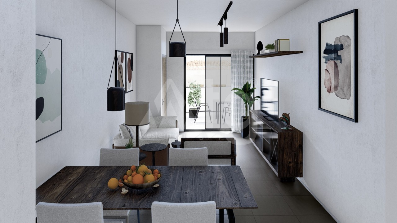 Villa de 3 chambres à Pilar de la Horadada - RP117536 - 5
