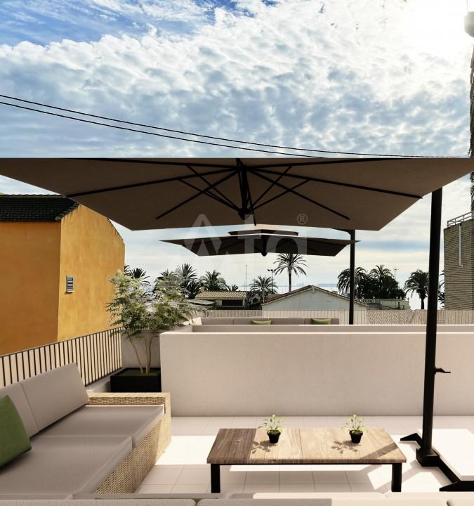 Villa de 3 chambres à Pilar de la Horadada - RP117536 - 9