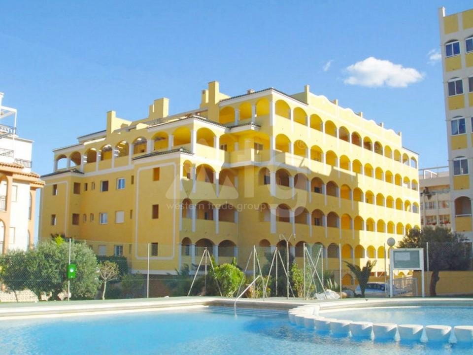 Villa de 3 chambres à Polop - WF115061 - 1