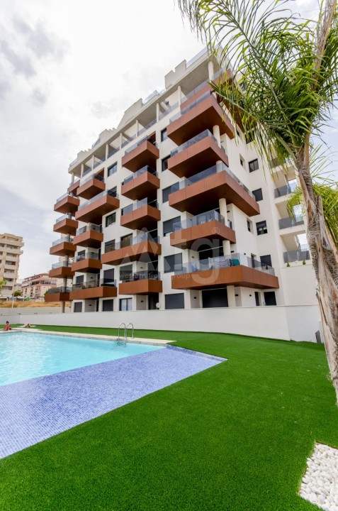 Villa de 3 chambres à Rojales - ERF115323 - 1