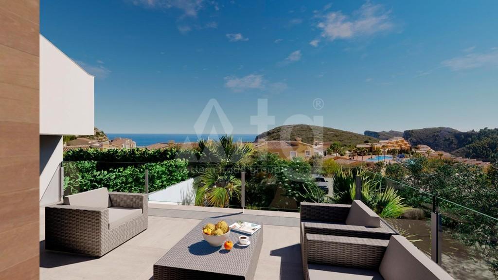 Villa de 3 chambres à San Pedro del Pinatar - GU8208 - 1