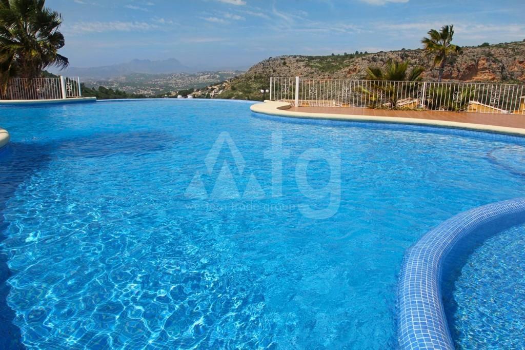 Villa de 3 chambres à San Pedro del Pinatar - GU8208 - 13