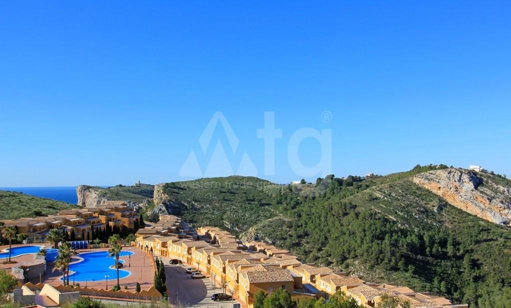 Villa de 3 chambres à San Pedro del Pinatar - GU8208 - 16