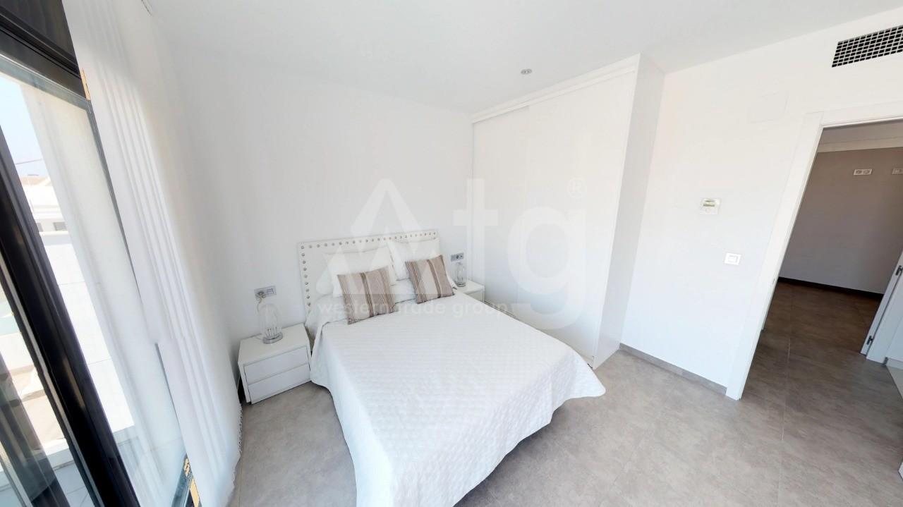 Villa de 3 chambres à San Pedro del Pinatar - GU8208 - 19