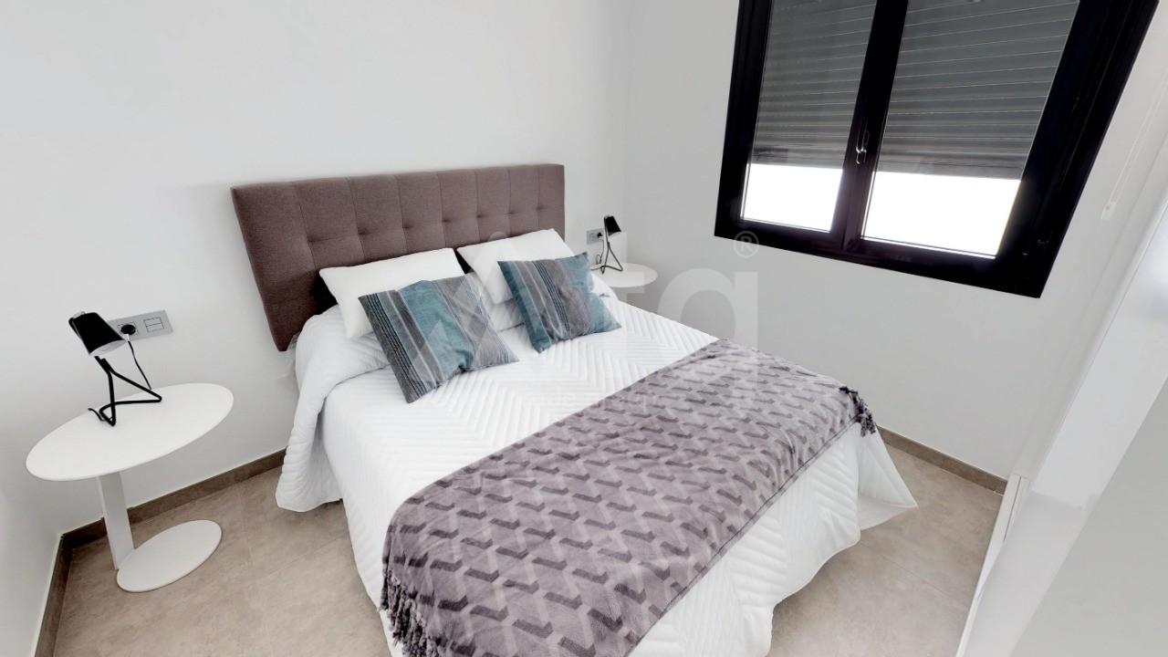 Villa de 3 chambres à San Pedro del Pinatar - GU8208 - 21
