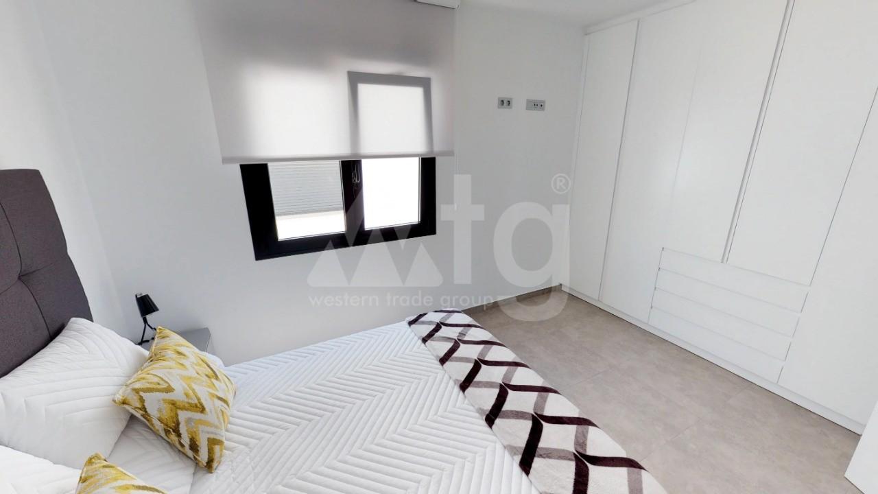 Villa de 3 chambres à San Pedro del Pinatar - GU8208 - 24