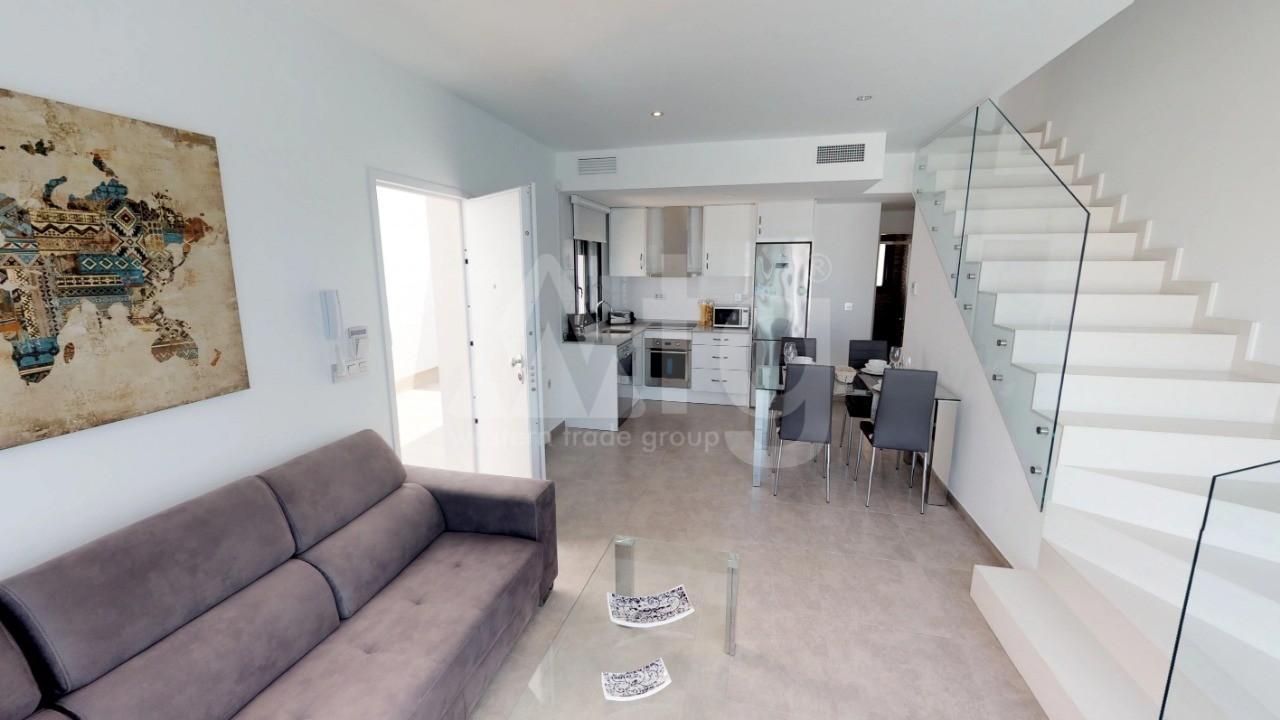 Villa de 3 chambres à San Pedro del Pinatar - GU8208 - 25