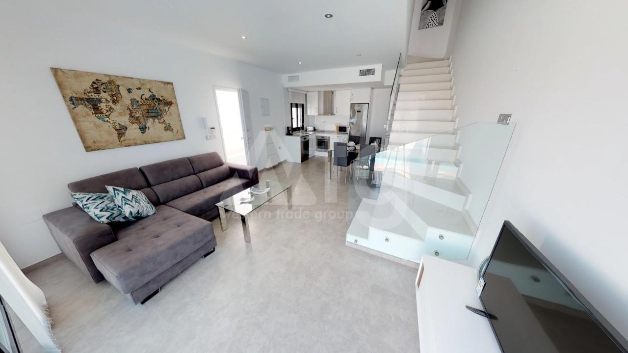 Villa de 3 chambres à San Pedro del Pinatar - GU8208 - 31