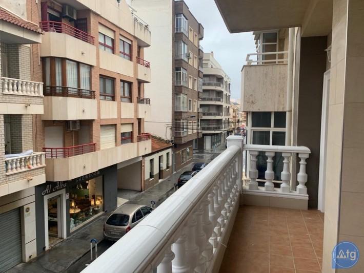 Villa de 4 chambres à Torrevieja - AGI8556 - 1