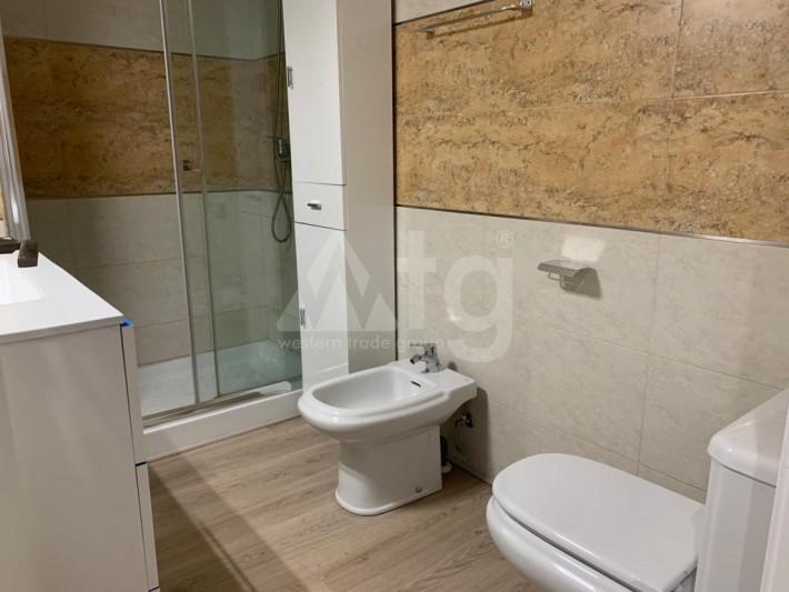 Villa de 4 chambres à Torrevieja - AGI8556 - 12