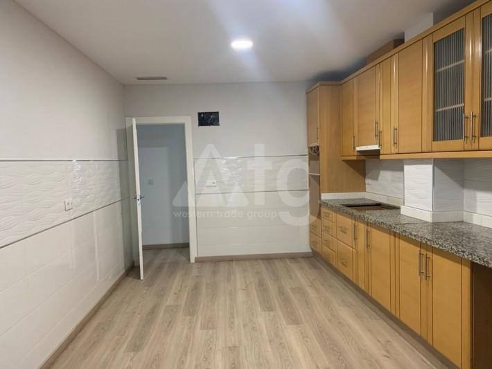 Villa de 4 chambres à Torrevieja - AGI8556 - 6