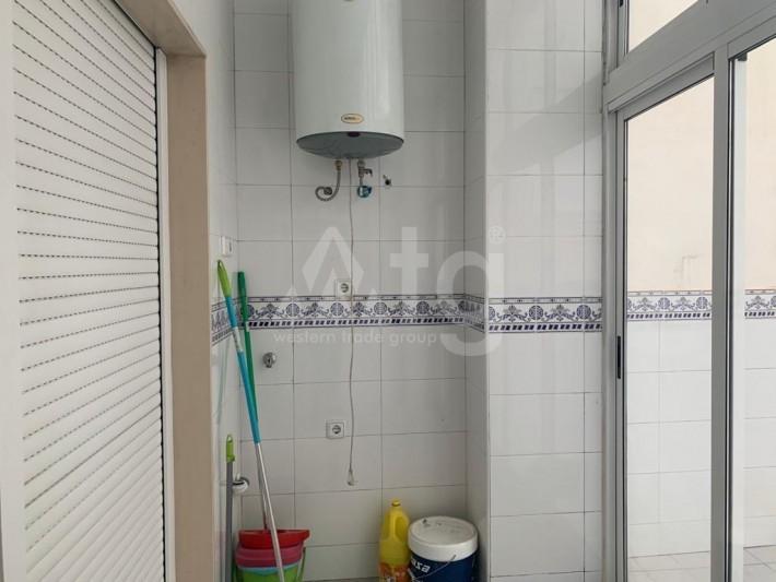 Villa de 4 chambres à Torrevieja - AGI8556 - 8