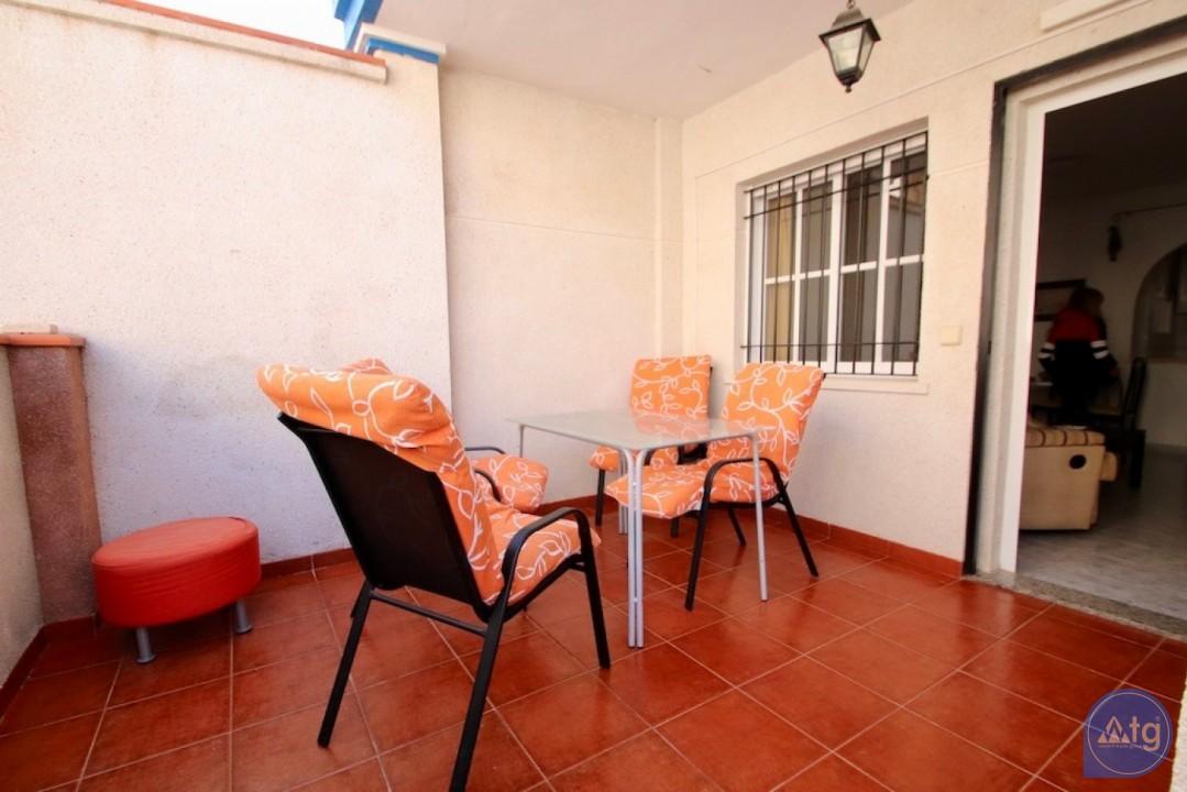 Villa de 3 chambres à Vistabella - VG114005 - 4