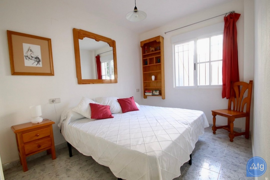 Villa de 3 chambres à Vistabella - VG114005 - 8