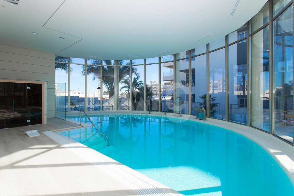 Villa de 3 chambres à Los Montesinos - PP7662 - 30