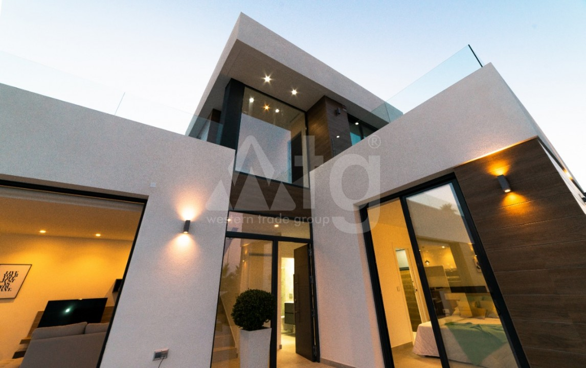 Villa de 3 chambres à Los Montesinos - PP7662 - 33
