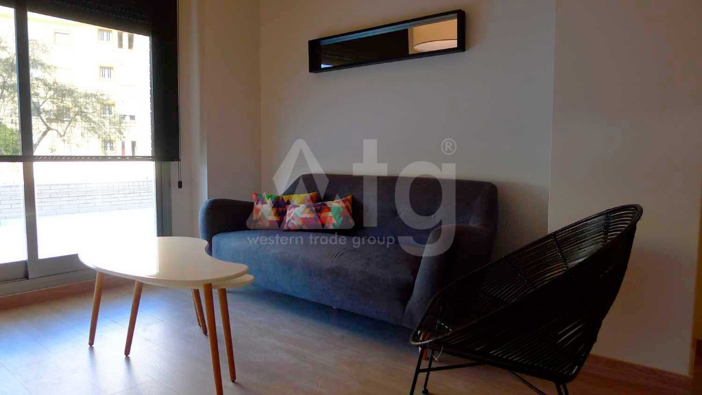 Villa de 3 chambres à Vistabella - VG8021 - 3