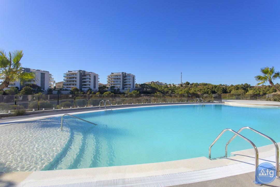 Villa de 3 chambres à Benijófar - M6187 - 3