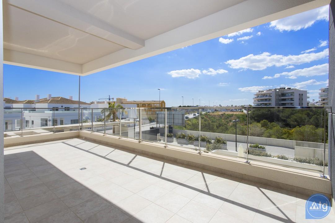Villa de 3 chambres à Benijófar - M6187 - 8