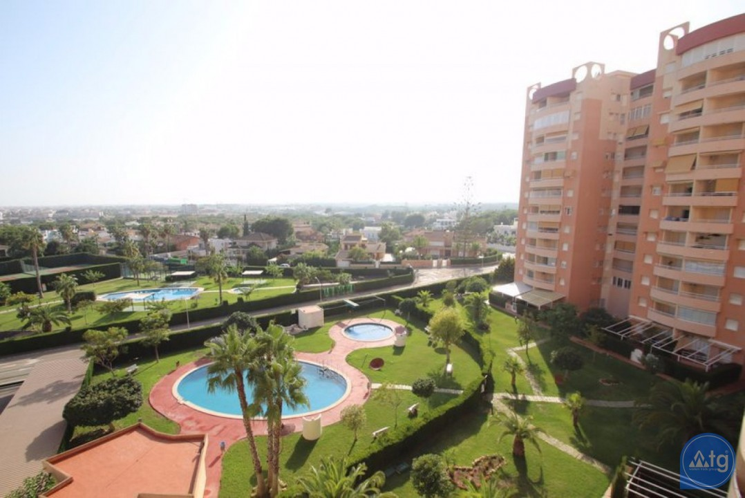 Villa de 3 chambres à Benijófar - HQH113985 - 1