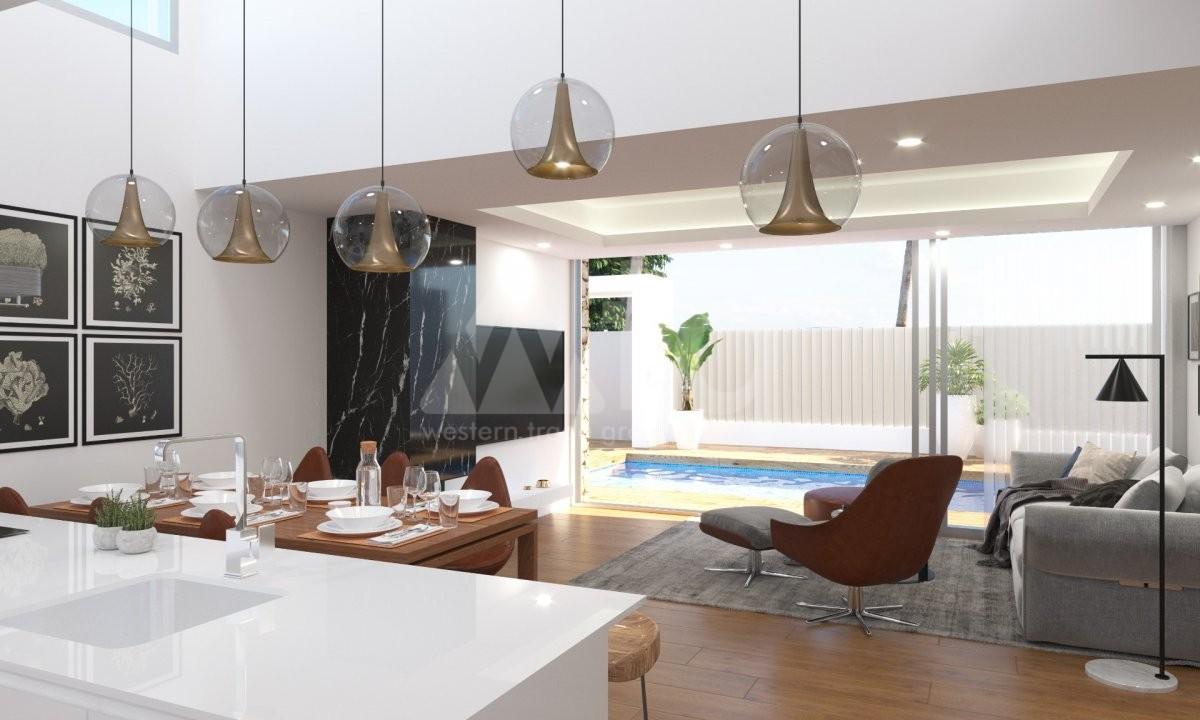 Villa de 3 chambres à Benitachell - VAP115286 - 3