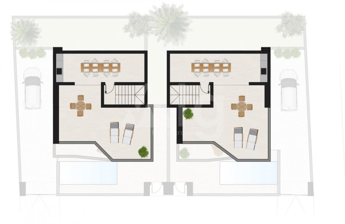 Villa de 3 chambres à Benitachell - VAP115286 - 8