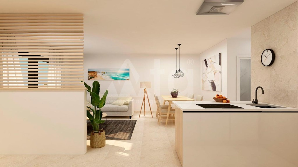 Villa de 2 chambres à Ciudad Quesada - ER8266 - 5