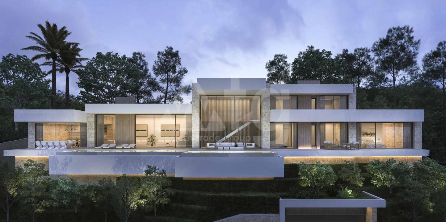 Villa de 3 chambres à Dehesa de Campoamor - W115927 - 1
