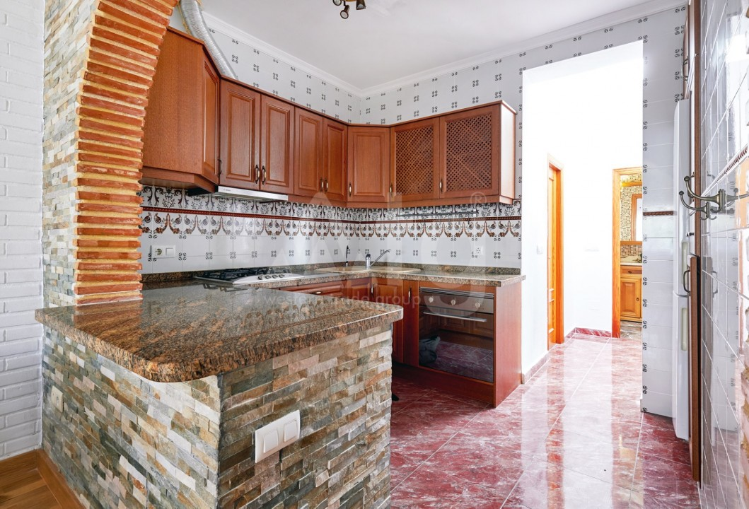 Villa de 3 chambres à Dehesa de Campoamor - W115927 - 15