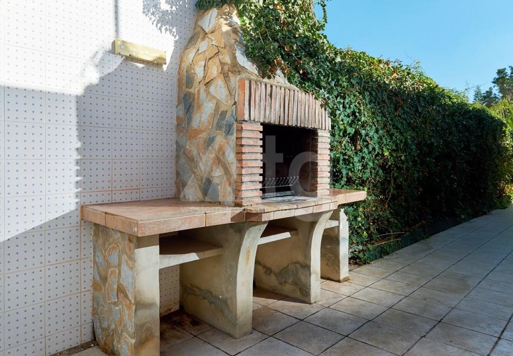 Villa de 3 chambres à Dehesa de Campoamor - W115927 - 17
