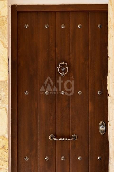 Villa de 3 chambres à Dehesa de Campoamor - W115927 - 20