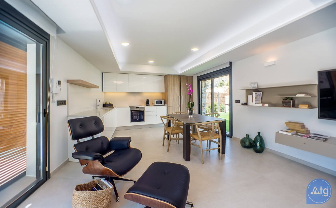 Villa de 3 chambres à Finestrat - PT6728 - 14